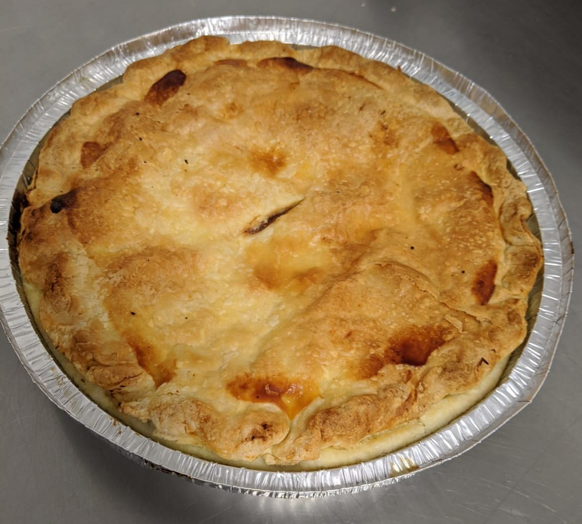 Family Pie » Hallsford Farm Produce