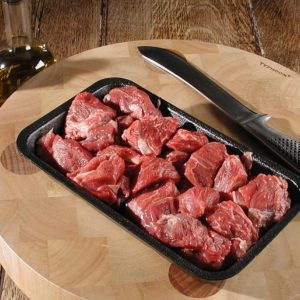 Hallsford Casserole Beef Steak