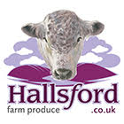 Hallsford Farm Produce logo