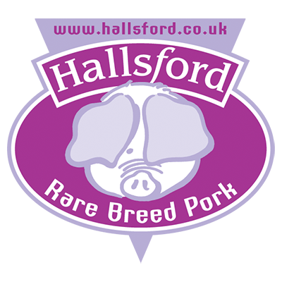 Hallsford Rare Breed Pork
