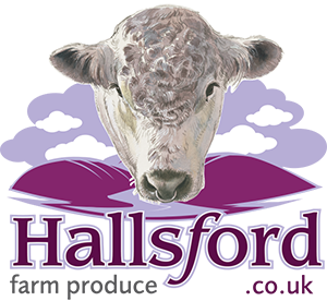 Hallsford Farm Produce